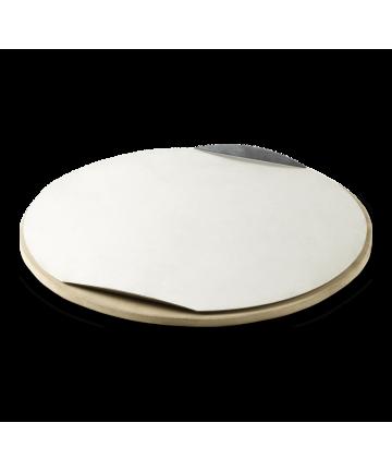 Pizzastein Rund, Ø 26 cm