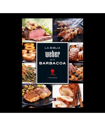 La biblia Weber de la barbacoa